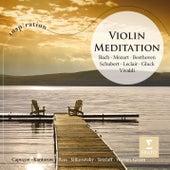 Violin Meditation by Various Artists