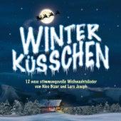 Winterküsschen (12 neue Weihnachtslieder) by Nico Bizer