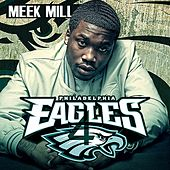 Philadephia Eagles 4 von Meek Mill