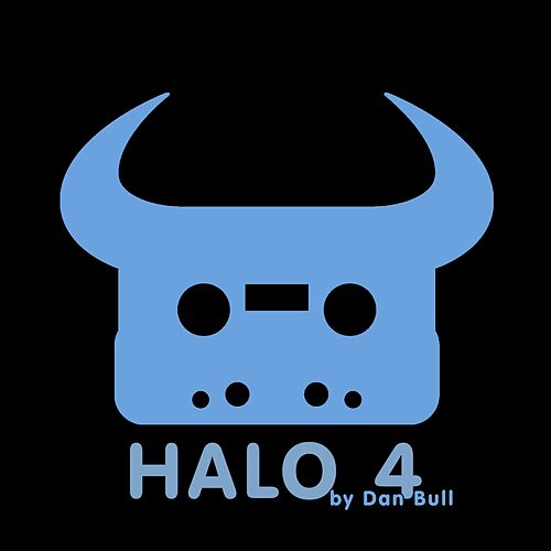 Halo 4 by Dan Bull