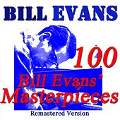 100 Bill Evans' Masterpieces (Remastered Version) de Bill Evans