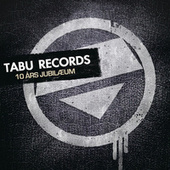 TABU Records 10 års jubilæum by Various Artists