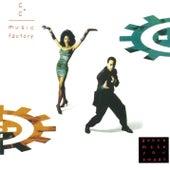 Gonna Make You Sweat de C + C Music Factory