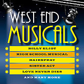 The Very Best West End Musicals - This Century de Various Artists