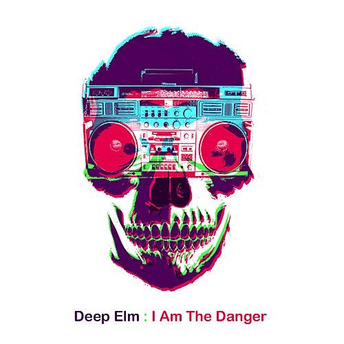 Deep Elm Sampler No. 11 'I Am The Danger' by Various Artists