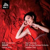 Mozart: Bella mia fiamma… - Concert Arias by Olga Pasichnyk