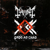 Ordo Ad Chao by Mayhem