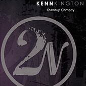 2N Comedy by Kenn Kington