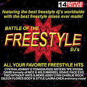 Battle Of The Freestyle DJs by Various Artists