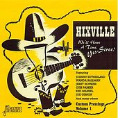 Hixville (We'll Have A Time, Yes-Siree!) de Various Artists