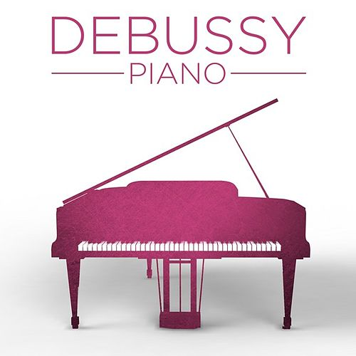 Debussy Piano by Various Artists