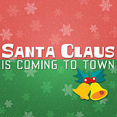 Santa Claus Is Coming to Town (feat. Mariatu Conteh) by The Xmas Players