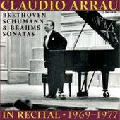 Claudio Arrau in Recital (1969-1977) von Claudio Arrau