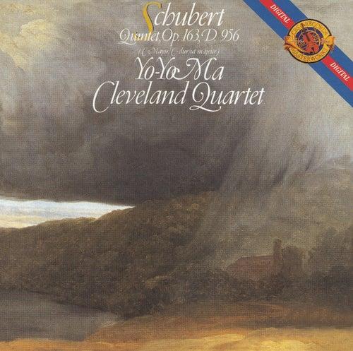 Schubert: Quintet in C Major (Remastered) by Yo-Yo Ma