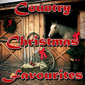Country Christmas Favourites by Various Artists