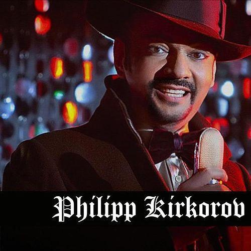 Filip Kirkorov Russia Pop Star (2012 edition) by Filip Kirkorov