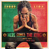 Here Comes The King de Snoop Lion