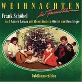 Weihnachten in Familie (Jubiläums-Edition) by Frank Schöbel