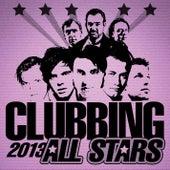 Clubbing All Stars 2013 de Various Artists
