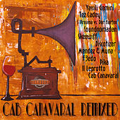 Cab Canavaral Remixed by Various Artists