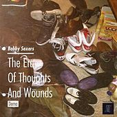 The Era Of Thoughts And Wounds by Los Bobby Soxers