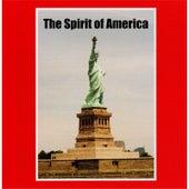 The Spirit of America de Tad Sisler