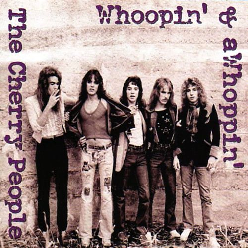 Whoopin' & Awhoppin' by Cherry People