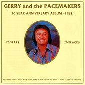 20 Year Anniversary Album - 1982 by Gerry