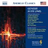 Genesis Suite by Various Artists