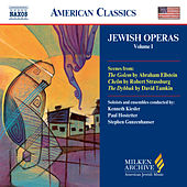 Jewish Opreas Vol. 1 by Various Artists