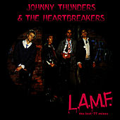 L.A.M.F. The Lost '77 Mixes de The Heartbreakers