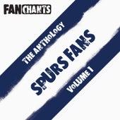 Spurs Fans Anthology I (Real Tottenham Hotspur  Football Songs) by Spurs Fans FanChants