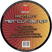 Mercuriali - Single de Riotbot