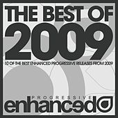Best of Enhanced Progressive 2009 - EP de Various Artists