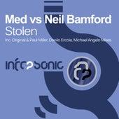 Stolen (Med vs. Neil Bamford) by MED