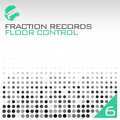 Floor Control 6 - EP by Various Artists