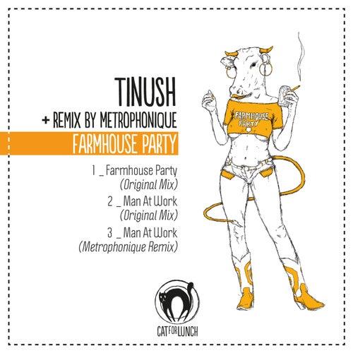 Farmhouse Party von Tinush