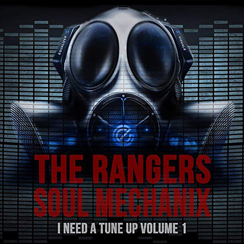 I Need A Tune Up Vol. 1 (Deluxe Edition) by The Ranger$