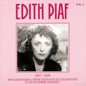 1937-1938 de Edith Piaf