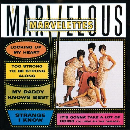 The Marvelous Marvelettes by The Marvelettes