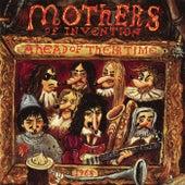Ahead Of Their Time van Frank Zappa