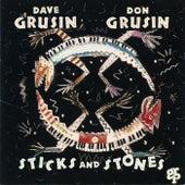 Sticks And Stones de Dave Grusin