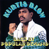Back By Popular Demand by Kurtis Blow