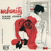 Urbanity by Hank Jones