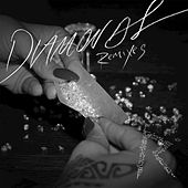 Diamonds Remixes de Rihanna