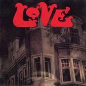 Studio/Live de Love