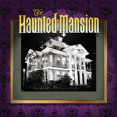The Haunted Mansion by Various Artists