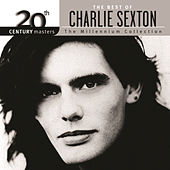 The Best Of Charlie Sexton The Millenium Collection de Various Artists