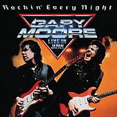 Rockin' Every Night (Gary Moore Live In Japan) de Gary Moore