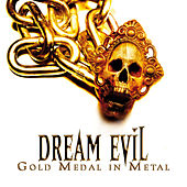 Gold Medal In Metal ( Alive And Archive ) de Dream Evil